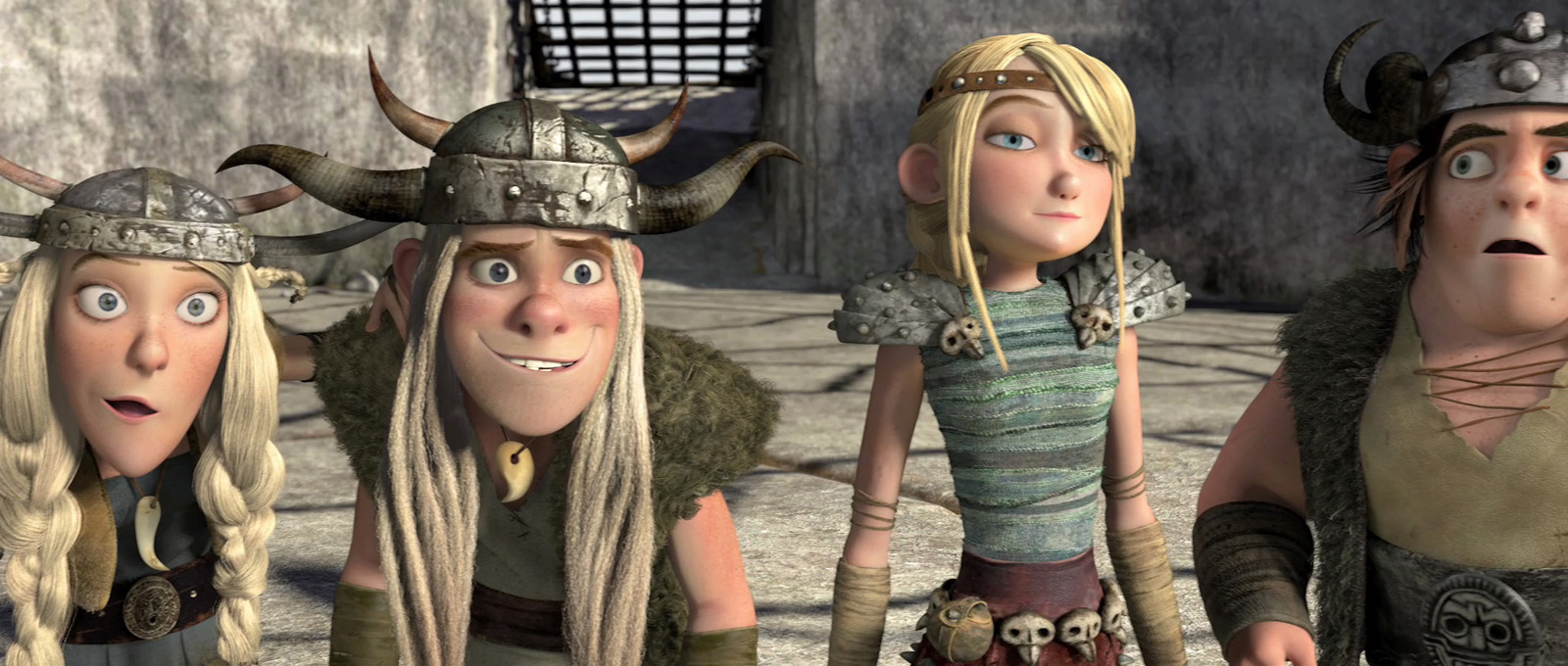 Free how to train your dragon astrid  xxx films