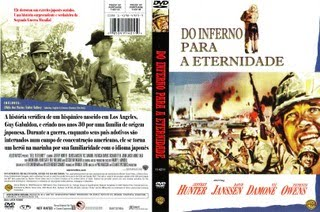 DO INFERNO PARA A ETERNIDADE (1960)