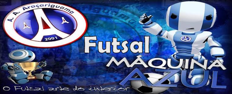 Araçariguama Futsal
