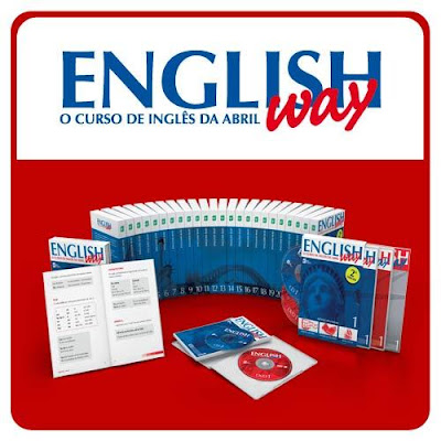 Curso de Inglês: English Way Volume 19