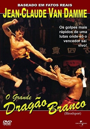 O Grande Dragão Branco Blu-ray Torrent