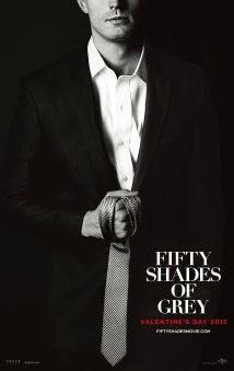 Sinopsis dan cerita film Fifty Shades of Grey