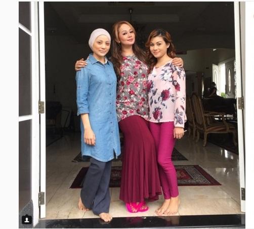 Sinopsis drama Naluri Bencinta TV3, pelakon dan gambar drama Naluri Bencinta TV3, Naluri Bencinta episod akhir – episod 15