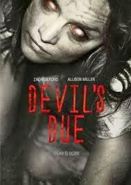 xem phim Con Quỷ - Devil's Due