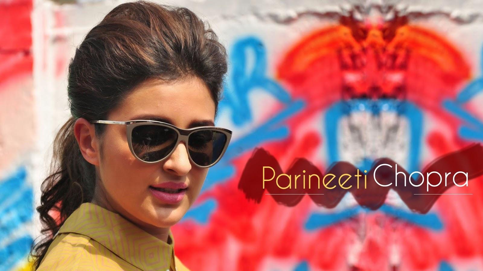parineeti chopra gogals hd photos