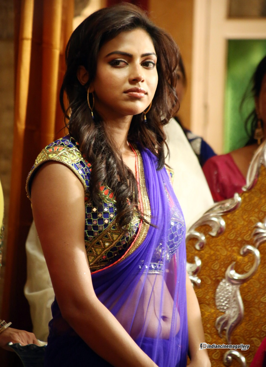 Hot Malayalam Mallu Actress gallery: Amala Paul