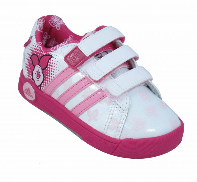 Landau Online: Adidas Toy Story and Winnie The Pooh Infant Shoes