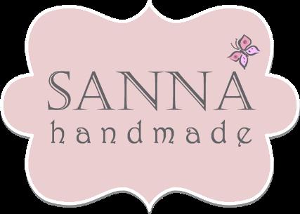 Sanna Handmade ✽ DIY