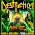 "Destruction ""Thrash United 2014"" en la Península!"
