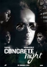 Concrete Night (2013)