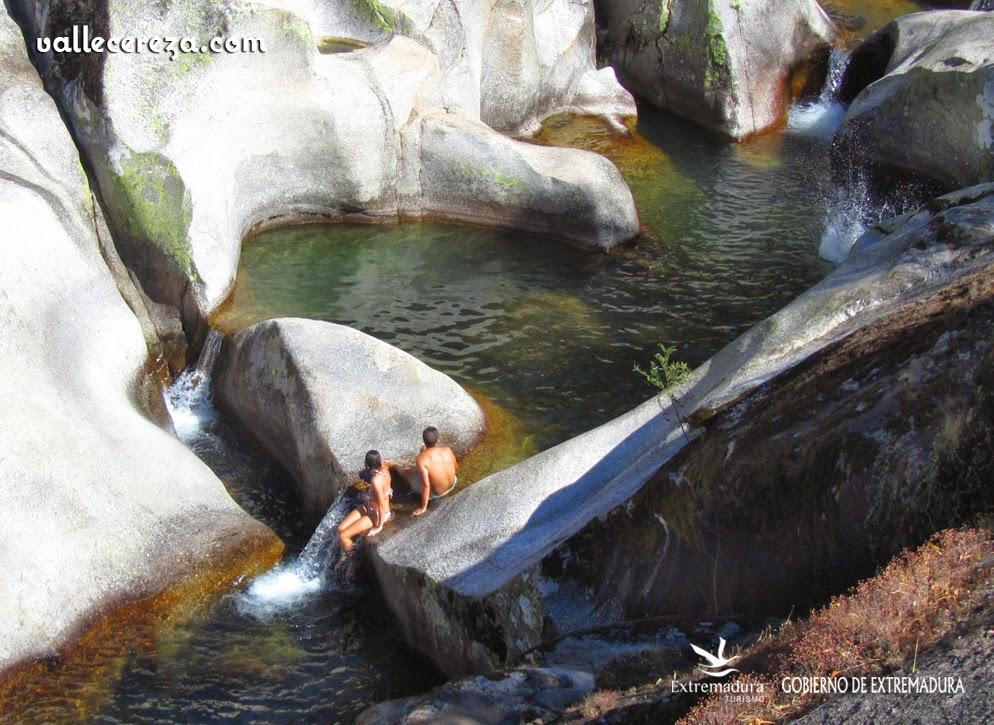 Reserva Natural Garganta de Los Infiernos