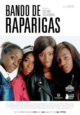 Bando de Raparigas - Bande de Filles (2014)