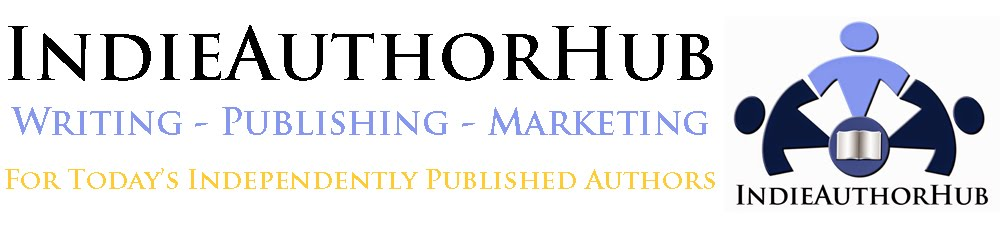 Indie Author Hub