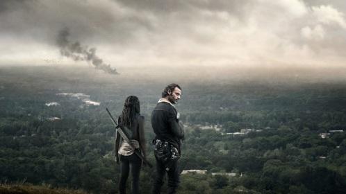 The Walking Dead 7° Temporada Torrent Dublado