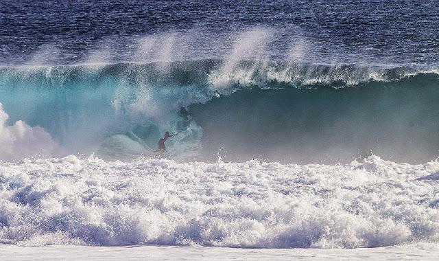 Billabong Pro Tahiti 2014 Nathan Hedge Foto ASP Will H S