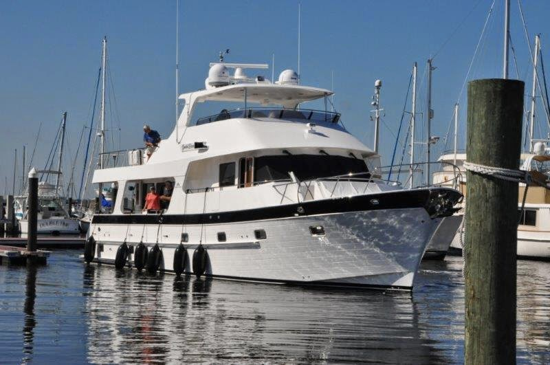 Guided Discovery The Cruise North Starts Stuart To Vero Beach - Remote control cruise ship