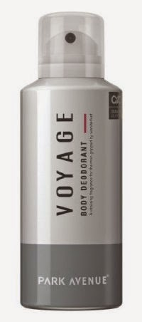 Park Avenue Voyage Body Deodorant, 150ml @ Rs 152 onlyonly ( 35% off )