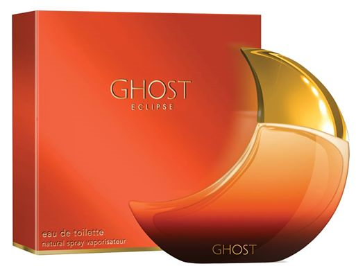 Amostra Grátis Perfume Ghost Eclipse