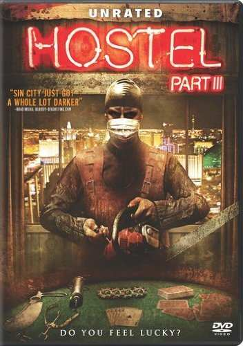 Hostel 3 DVDRip Latino