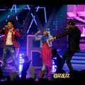 Fatin ft New KingZ di Konser For You