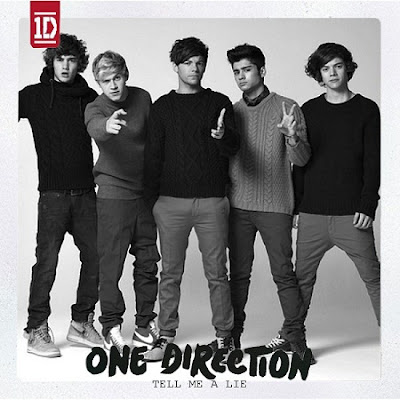 One Direction - Tell Me A Lie Lyrics