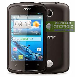 Acer Liquid Z2 (Z120)