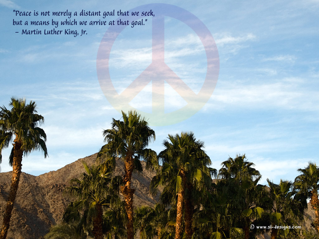 Quotes About Being At Peace Quotesgram