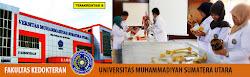 Kualitas Pendidikan Kesehatan di UMSU Akan Semakin Meningkat