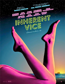 Inherent Vice (Puro vicio) (2014)