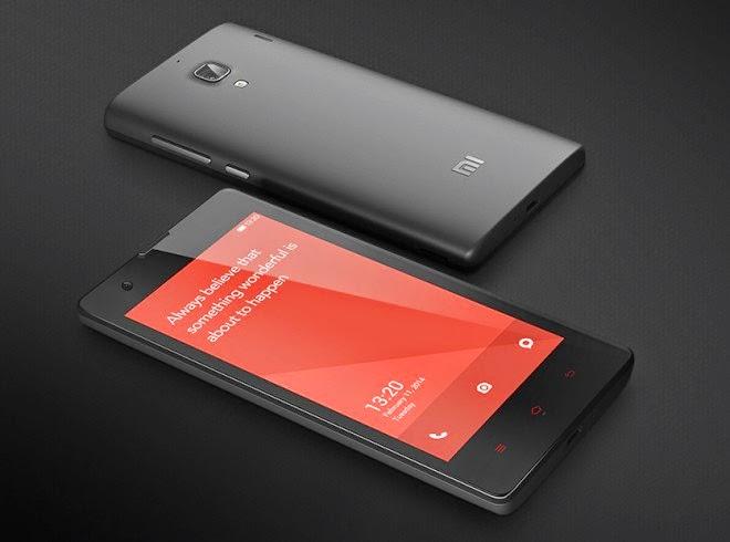 Bagaimana dengan spesifikasi Xiaomi Redmi 1S? Bagi yang belum tahu ...