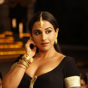 Vidya Balan Height, Weight and Age