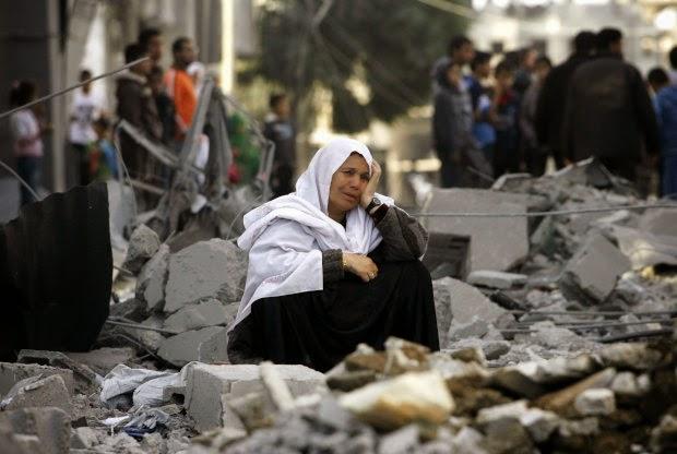 لماذا تبلد الإحساس والانتماء العربي والإسلامي اتجاه القضية الفلسطينية؟