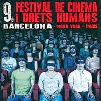 Festival de Cine y Derechos Humanos Barcelona 2012