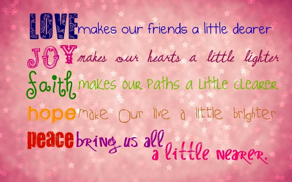 Love-makes-our-friends-a-little-dearer