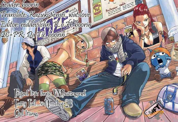 Fairy Tail chap 28 page 21 - IZTruyenTranh.com