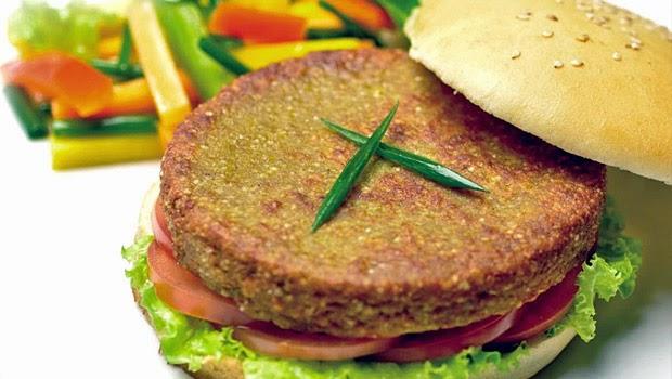 Hamburguesas, Salchichas y Embutidos vegetales