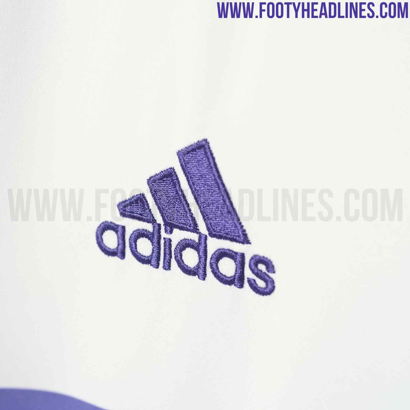 Anderlecht Enam Tujuh Kits Revealed Footy Headlines