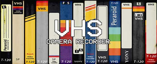 VHS Camera Recorder v1.3.5 Full Apk