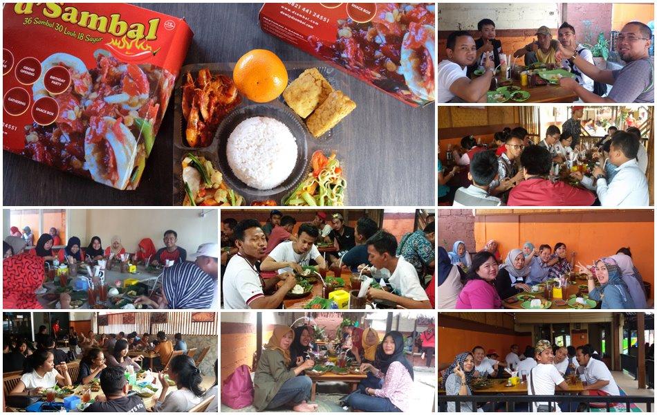 Nasi Kotak Enak | Nasi Box Halal Murah Bali