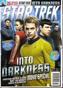 Star Trek Magazine #45