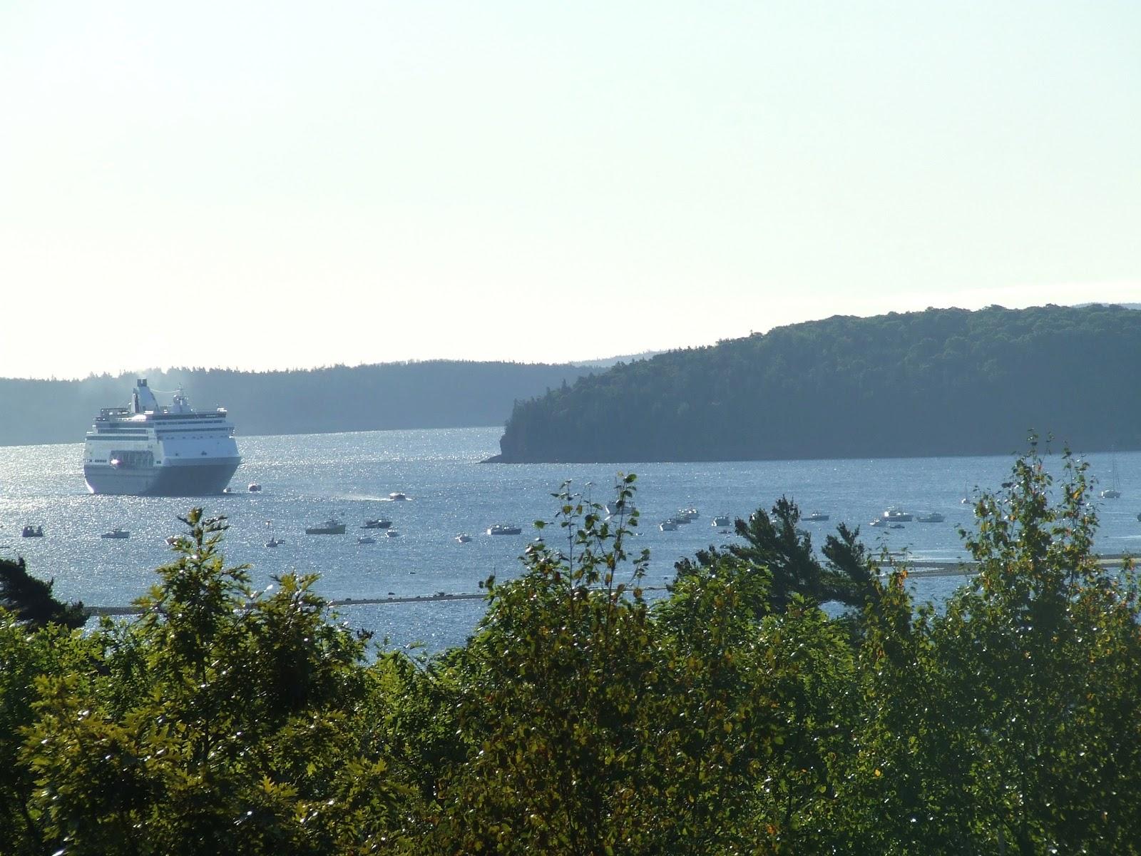 Destination Terre Road Trip Coastal Maine Part 1