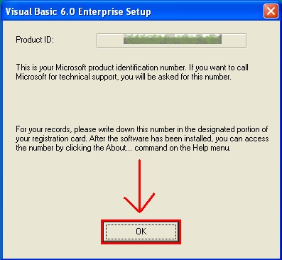 Cara Install Visual Basic 6.0 Enterprise Edition