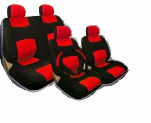http://www.ebay.com/itm/Pu-Synthetic-Leather-Style-Black-Red-Front-Rear-Car-Seat-Covers-11pc-Set-/141470923523