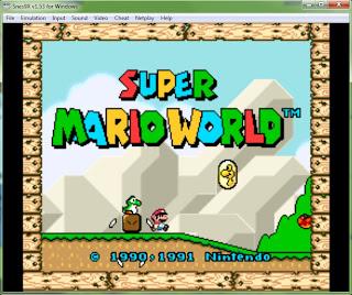 Descargar Rooms Super Nintendo Sfc