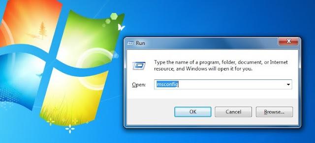 Cara Menghapus Salah Satu OS Pada Dual Boot
