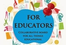 The Teacher Treasury for Educators