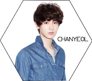 EXO-K CHAN YEOL