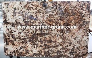 Jual Granit Murah Splendor Gold Granit di Jakarta
