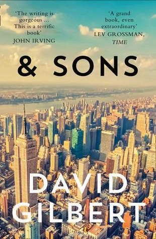 &Sons by David Gilber