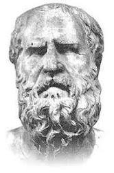 Heráclito de Éfeso(535-484 a.c)